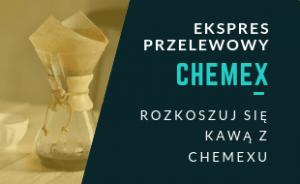 ekspres przelewowy chemex baner