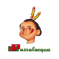 passalacqua coffee logo