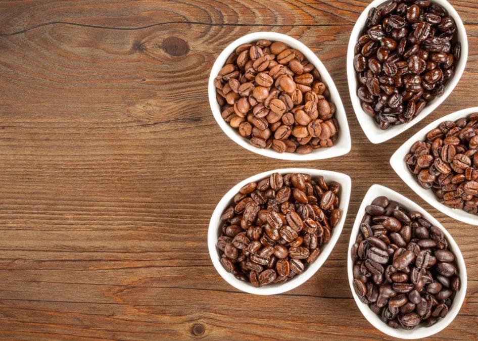 Kawa jasno czy ciemno palona ? Którą wybrać ?